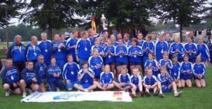 Gesamtsieger 2005: NTB-Niedersachsen