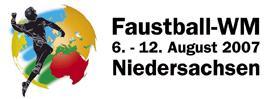 Vorrunde der Faustball-WM 08/09.08.07 in Braunschweig